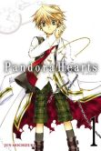 Book Cover Image. Title: PandoraHearts, Vol. 1, Author: Jun Mochizuki