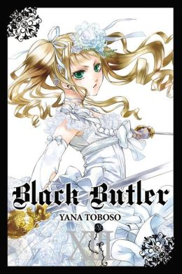 Black Butler, Volume 13