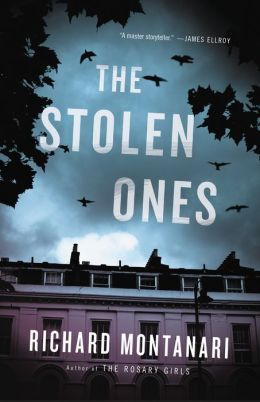 The Stolen Ones (Kevin Byrne & Jessica Balzano Series #7)