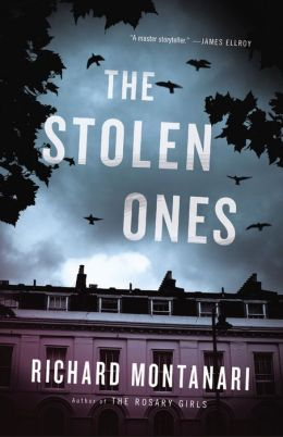 The Stolen Ones (Kevin Byrne & Jessica Balzano Series #7)