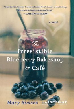 The Irresistible Blueberry Bakeshop & Cafe