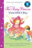 Book Cover Image. Title: The Very Fairy Princess:  Teacher's Pet, Author: Julie Andrews