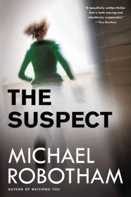 The Suspect (Joseph O'Loughlin Series #1)