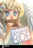 Book Cover Image. Title: Maximum Ride:  The Manga, Volume 6, Author: James Patterson