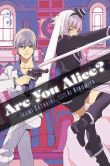 Book Cover Image. Title: Are You Alice?, Vol. 3, Author: Ikumi Katagiri
