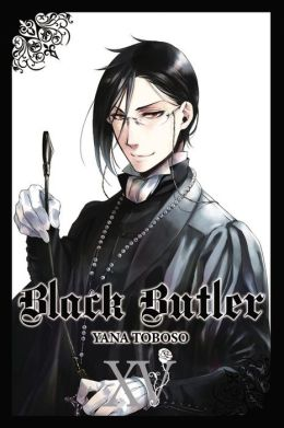 Black Butler, Volume 15