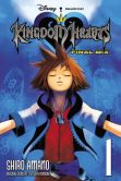Book Cover Image. Title: Kingdom Hearts:  Final Mix, Vol. 1, Author: Shiro Amano
