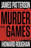 Book Cover Image. Title: Murder Games, Author: James Patterson