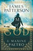 Book Cover Image. Title: Woman of God, Author: James Patterson