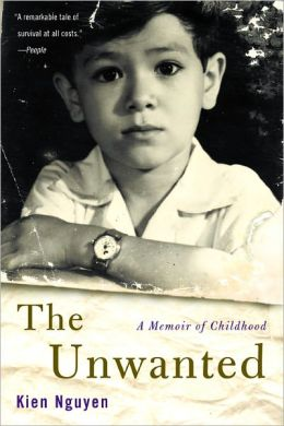 Unwanted: A Memoir of Childhood