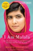 Book Cover Image. Title: I Am Malala:  The Girl Who Stood Up for Education and Was Shot by the Taliban, Author: Malala Yousafzai