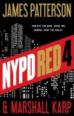 Book Cover Image. Title: NYPD Red 4, Author: James Patterson