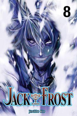 Jack Frost, Vol. 8