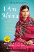 Book Cover Image. Title: I Am Malala:  How One Girl Stood Up for Education and Changed the World (Young Readers Edition), Author: Malala Yousafzai