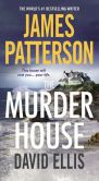 Book Cover Image. Title: The Murder House, Author: James Patterson