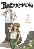 Book Cover Image. Title: Barakamon, Vol. 5, Author: Satsuki Yoshino