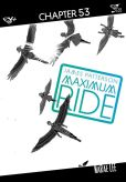 Book Cover Image. Title: Maximum Ride:  The Manga, Chapter 53, Author: James Patterson