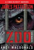 Book Cover Image. Title: Zoo:  The Graphic Novel, Author: James Patterson