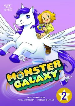 Monster Galaxy, Chapter 2