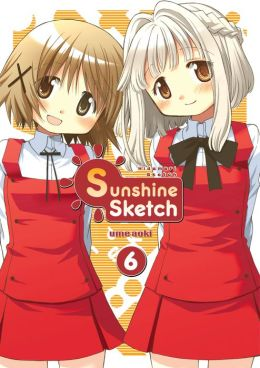 Sunshine Sketch, Vol. 6