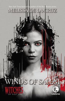 Winds of Salem (Witches of East End Series #3)