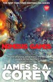 Book Cover Image. Title: Nemesis Games (Expanse Series #5) (Signed Book), Author: James S. A. Corey