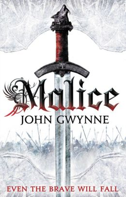 Malice (Faithful and the Fallen Series #1)