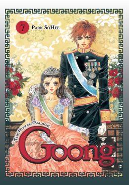 Goong, Vol. 7: The Royal Palace