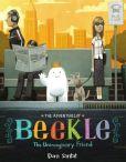 Book Cover Image. Title: The Adventures of Beekle:  The Unimaginary Friend, Author: Dan Santat