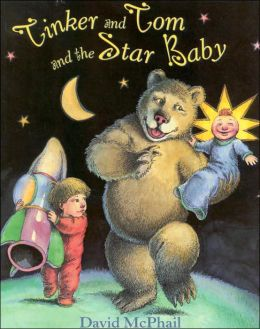 Tinker and Tom and the Star Baby
