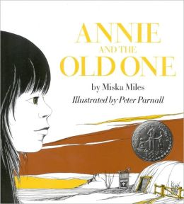 Annie and the Old One