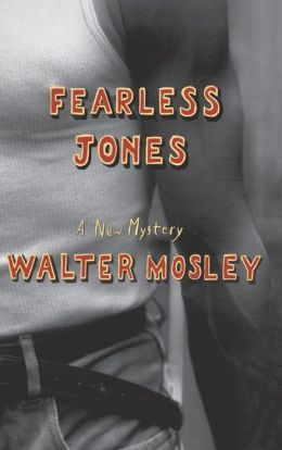 Fearless Jones (Fearless Jones Series #1)
