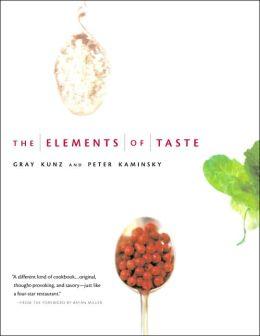 Elements of Taste