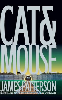 cat and mouse james patterson pdf