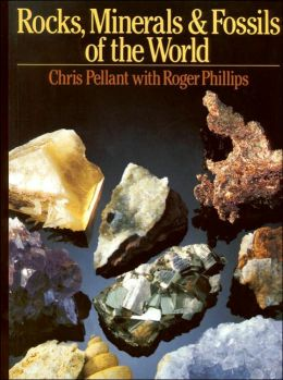 Rocks, Minerals, and Fossils of the World