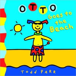 Otto Goes to the Beach