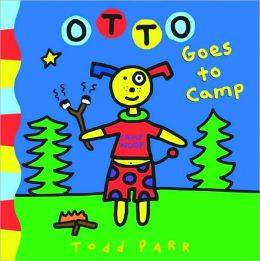 Otto Goes to Camp