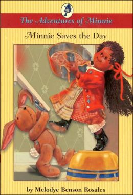 Adventures of Minnie: Minnie Saves the Day
