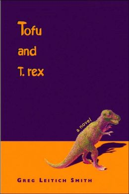 Tofu and T. Rex