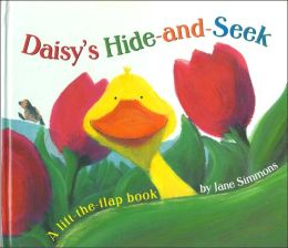 Daisy's Hide-and-Seek: A Lift-the-Flap Book