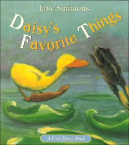 Daisy's Favorite Things