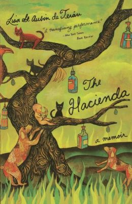 The Hacienda: A Memoir