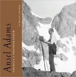 Ansel Adams: American Photographer
