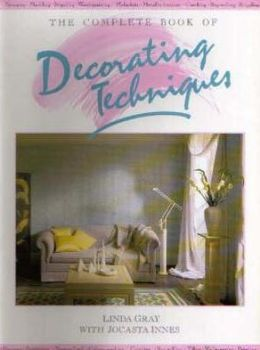 The Complete Book of Decorating