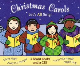Christmas Carols: Let's All Sing!