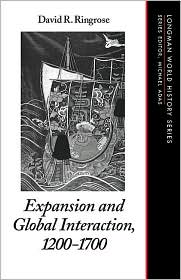 Expansion and Global Interaction: 1200-1700