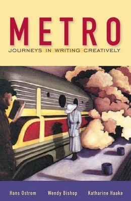 Metro: Journeys in Writing Creatively