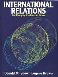 International Relations: Contours of Power