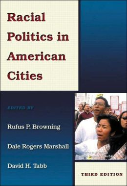 Racial Politics in American Cities