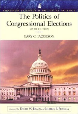 The Politics of Congressional Elections (Classics in Political Science Series)